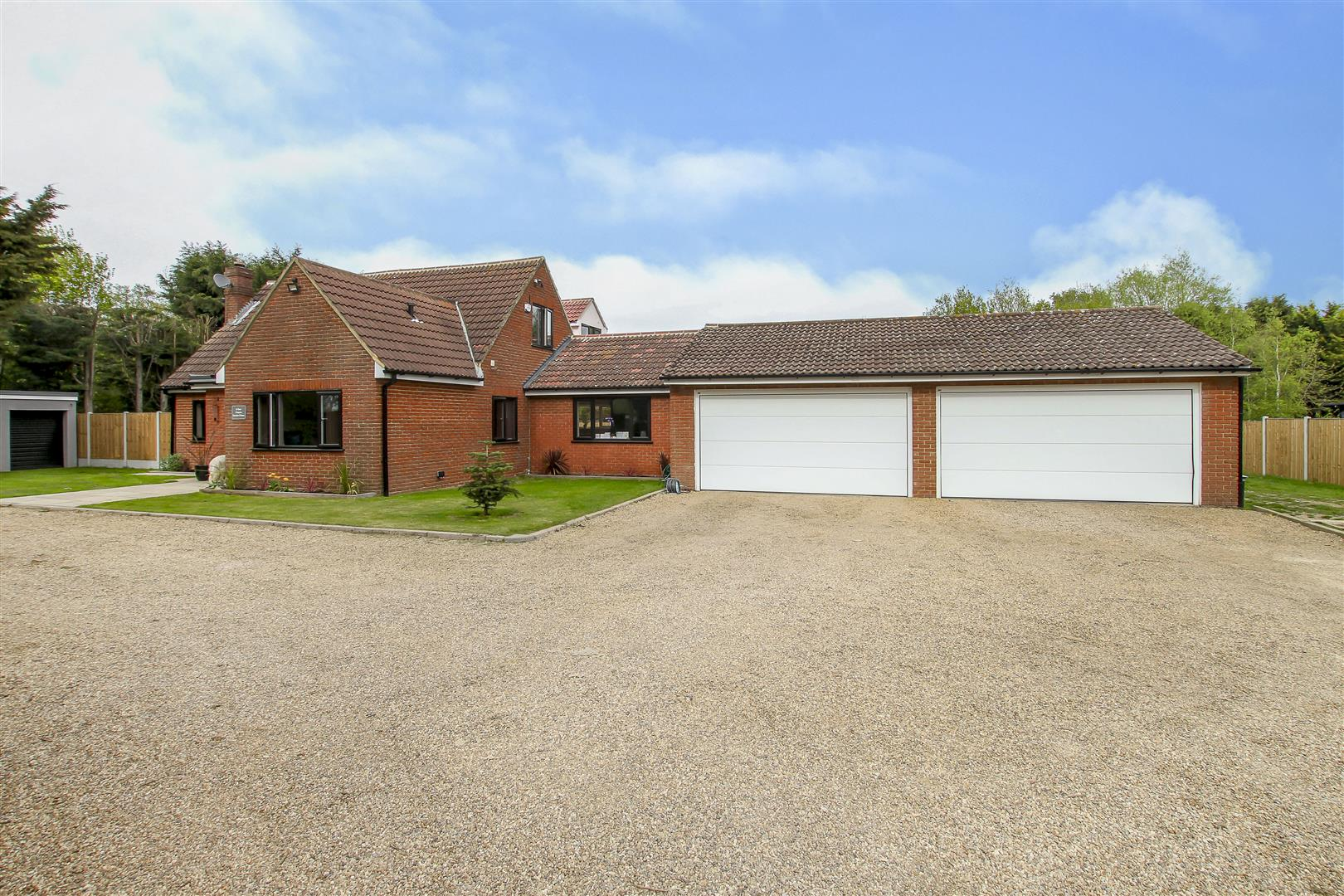 Chivers Road, Stondon Massey, Brentwood